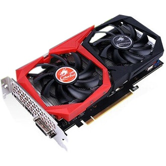 Colorful GeForce GTX 1660 Battle-Ax 6GB GDDR5 192-bit grafikus kártya