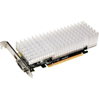 Gigabyte GeForce GT 1030 OC 2GB GDDR5 64-bit low profile grafikus kártya