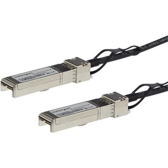 StarTech 2.5M 8.2FT 10G SFP+ DAC CABLE .