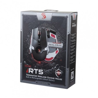 A4Tech Bloody Gaming RT5 Terminator Wireless DPI 100-4000 AVAGO 3050