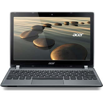 Acer Aspire V5-171-33214G50ASS notebook ezüst