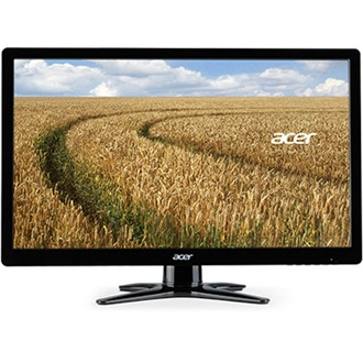 "ACER IPS LED Monitor 24"" G246HYLbmjj 60cm Wide, 6ms, 100M:1 ACM 250nits, HDMI, fekete"