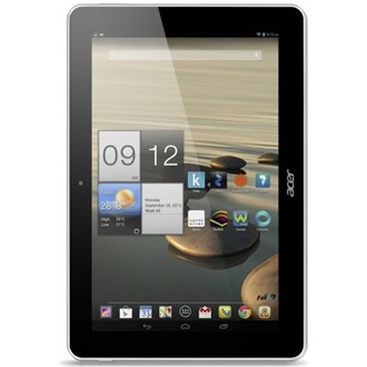 "Acer Iconia A3-A10-81251G03N 10"" 32GB tablet fehér"