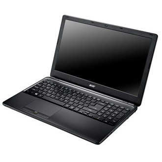 "ACER TravelMate TMP455-M-74518G1TMakk 15,6"" FHD, Intel Core i7-4510U, 8 GB, 1TB HDD, DVD, No OS, Fekete"