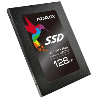 "ADATA SP920 128GB SATA3 2,5"" SSD"