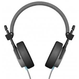 Aiaiai Capital stereo headset szürke