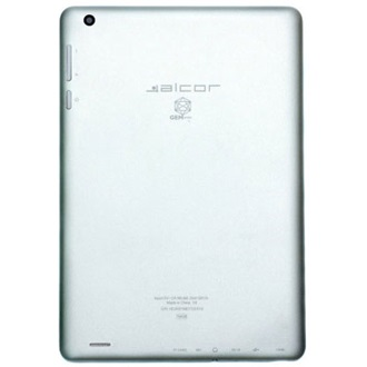 "Alcor Zest Q813IX 7.9"" 8GB tablet fekete"