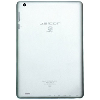 "Alcor Zest Q813I 7.9"" 16GB tablet fekete"