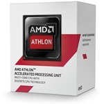 AMD Athlon X4 5350 sFS1b (sAM1) BOX processzor