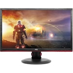 "AOC G2460PF 24"" TN LED gaming monitor (144Hz FreeSync) fekete"