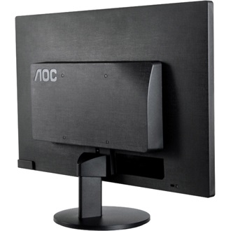 "AOC E2270SWDN 21.5"" TN LED monitor fekete"