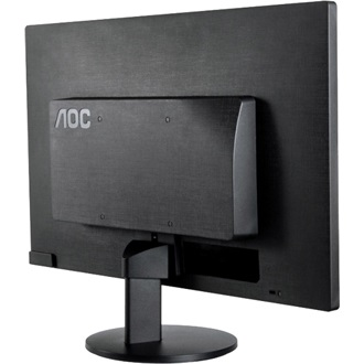 "AOC E2470SWH 23.6"" TN LED monitor fekete"