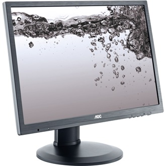 "AOC I2260PWHU 21.5"" LED monitor"