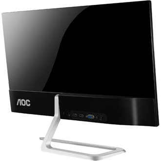 "AOC I2781FH 27"" IPS LED monitor fekete"