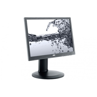 "AOC I960PRDA 19"" IPS LED monitor"
