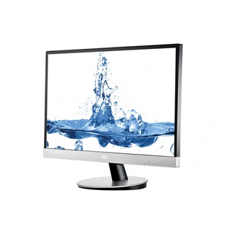 "AOC i2369Vm 23"" IPS LED monitor ezüst"