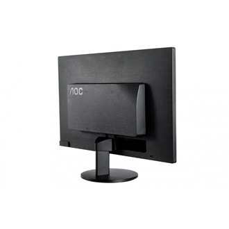 "AOC Monitor LED P2370SD, 23"" FHD, 12ms, VGA, DVI-D"