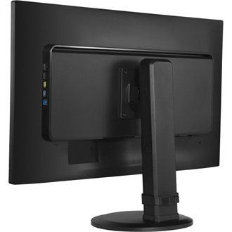 "AOC U2868PQU 28"" LED 4K 2160p, 1ms, DP, HDMI, DVI, HAS, Speakers"