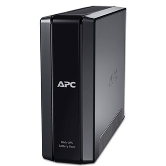 APC Back-UPS Pro 1500VA battery pack
