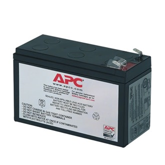 APC Replacement Battery Cartridge #2 12V ólom-sav UPS akkumulátor