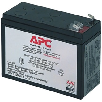 APC Replacement Battery Cartridge #106 12V ólom-sav UPS akkumulátor