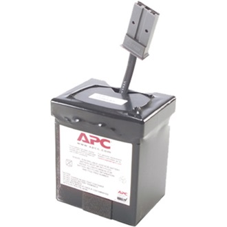 APC Replacement Battery Cartridge #30 12V ólom-sav UPS akkumulátor