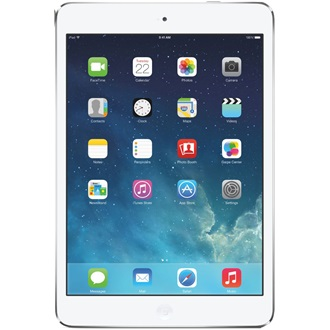 "Apple iPad Air (5. Gen) 9.7"" 64GB tablet fehér-ezüst"