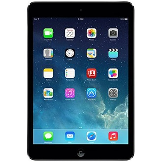 "Apple iPad Mini 7.9"" 16GB tablet fekete-szürke"