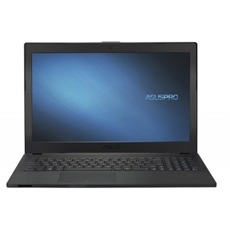 Asus Essential P2520 notebook fekete