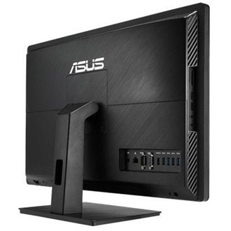 "ASUS AIO A6421GTB-BG045X, 21,5"" FHD+Multi Touch, Intel Core i7 6700, 8GB, 1 TB, Geforce GT 930M, Win 10, Fekete"