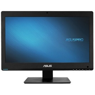 "ASUS AIO A6421GTB-BG053X, 21,5"" FHD+ Multi Touch, Intel Core i3 6100, 4GB, 500 GB, Geforce GT 935M, Win 10, Fekete"