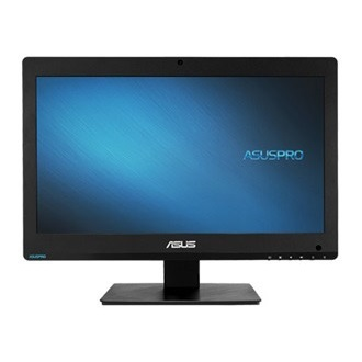 "ASUS AIO A6421UKB-BC023M, 22"" FHD, Intel Core i3 6100, 4GB, 1 TB, Intel HD Graphics, Free Dos, Fekete"