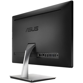 "ASUS AIO ET2323, LED IPS 23"" Multi-touch FHD, Intel Core i3-5010U, 8GB, 1TB HDD, Intel HD Graphics, Free Dos, Fekete"