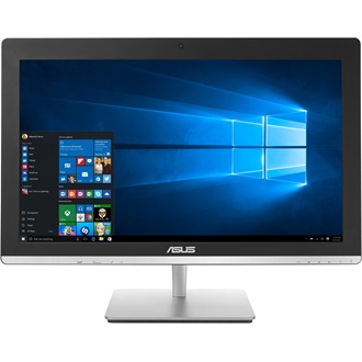 "ASUS AIO V230ICGT-BF007M, LED IPS 23"" Multi-touch FHD, Intel Core i5-6400T, 8GB, 1TB, NVidia GT930M, No OS, Fekete"