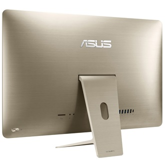 "ASUS AIO Z220ICGT-GG029X, LCD IPS 22"" Multi-touch FHD, Core i5-6400T, 8GB, 1TB+128GB, GeForce GTX 960M, Win 10, Arany"