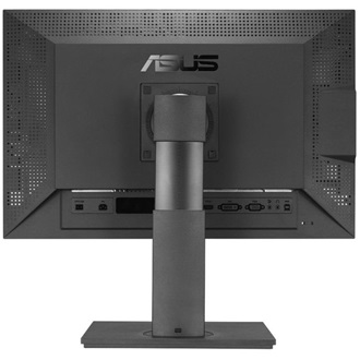 "Asus PB248Q 24.1"" IPS LED monitor fekete"