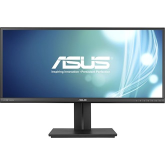 "Asus PB298Q 29"" AH-IPS LED monitor fekete"