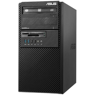 ASUS PC BM1AF, Intel Core i5-4440, 4GB, 1000GB, Geforce G505, Win8 PRO, Fekete