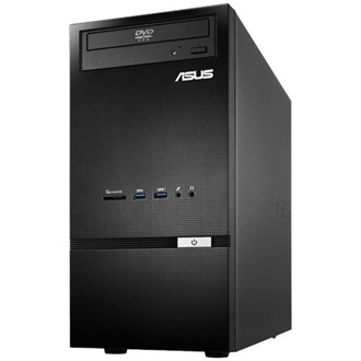 ASUS PC D310MT-0G32600190 Intel Pentium G3260, 4GB, 500 GB, DVD, Intel HD Graphics, No OS