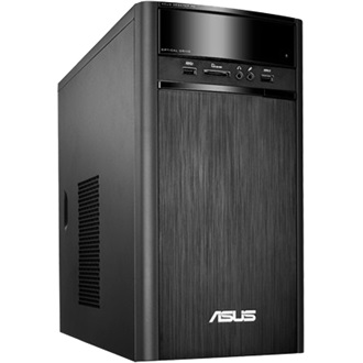 ASUS PC K31AD, Intel Core i5-4460, 4GB, 500GB, DVD, Win 8.1,