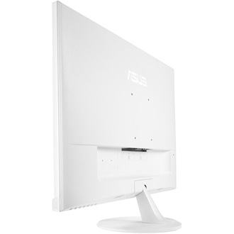 "ASUS VC279H-W  27"" widescreen LED monitor fehér"