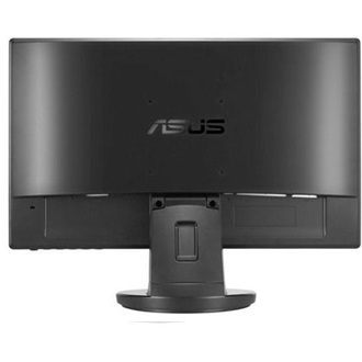 "ASUS VE228DE 21.5"" LED monitor fekete"