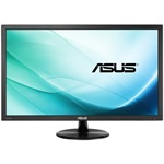 "Asus VP228H 21.5"" TN LED gaming monitor fekete"