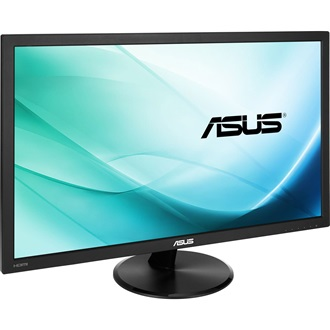 "ASUS VP228H 21"" IPS LED WideScreen Monitor"