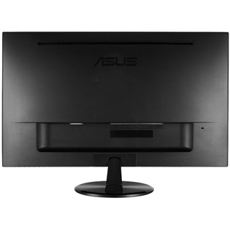 "Asus VP247H 23.6"" TN LED monitor fekete"