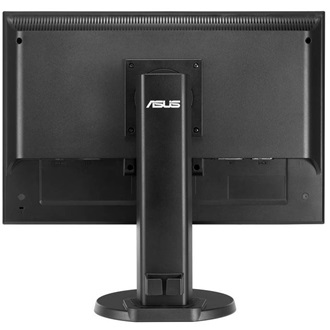 "ASUS VW22AT 22"" LED monitor fekete"