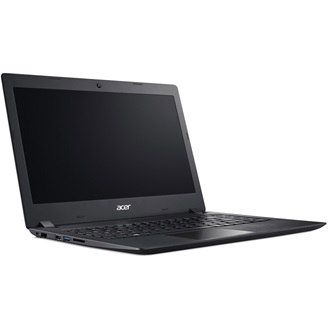 Acer Aspire 3 A314-31-C652 notebook fekete