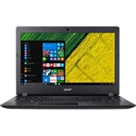 Acer Aspire 3 A315-31-P34A notebook fekete