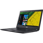 Acer Aspire 3 A315-53-38A5 notebook fekete