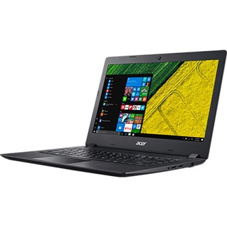 Acer Aspire 3 A315-53-53LU notebook fekete